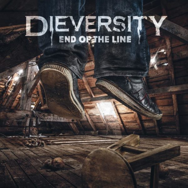 Dieversity - End Of The Line (Single)