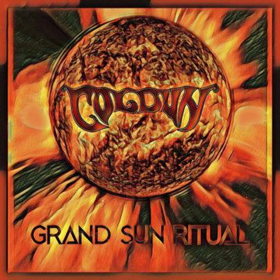 Albumcover Coldun - Grand Sun Ritual