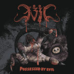 Evil - Possessed By Evil Cover