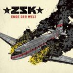 ZSK - Ende der Welt Cover