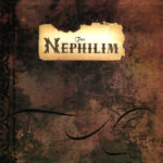 Fields Of The Nephilim - The Nephilim Cover