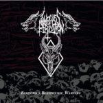 Wolves Of Perdition - Ferocious Blasphemic Warfare Cover
