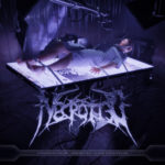 Necrotted - Operation: Mental Castration Cover