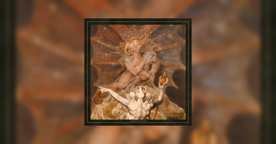 Chalice - Trembling Crown Review  metal.de