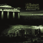 The Ruins Of Beverast - The Thule Grimoires Cover