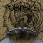Age Of Woe - Envenom Cover