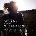 Anneke van Giersbergen - The Darkest Skies Are The Brightest Cover