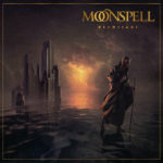 Moonspell - Hermitage Cover