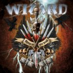 Wizard - Metal In My Head Cover