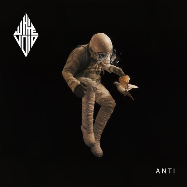 """Cover Artwork von WHITE VOID """"Anti"""""""