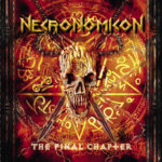 Necronomicon - The Final Chapter Cover