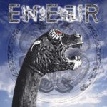 Einherjer - Dragons Of The North  Cover