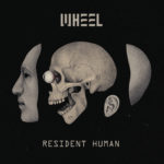 Wheel (FI) - Resident Human Cover