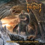 Feanor - The Power Of The Chosen One Cover
