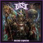 Baest - Necro Sapiens Cover