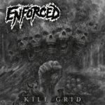Enforced - Kill Grid Cover