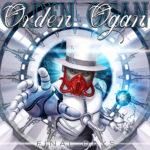 Orden Ogan - Final Days Cover