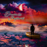 Dreams In Fragments - When Echoes Fade Cover