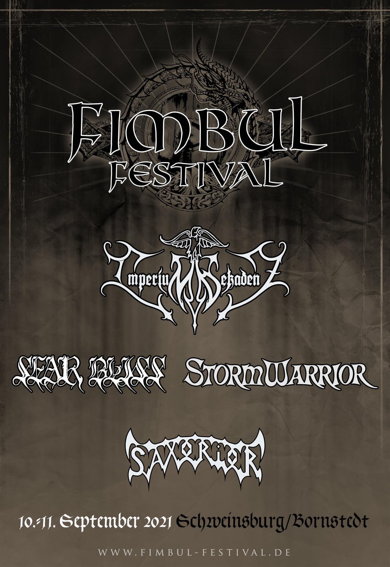 Fimbul Festival 2021