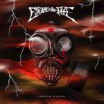 Escape The Fate - Chemical Warfare Cover