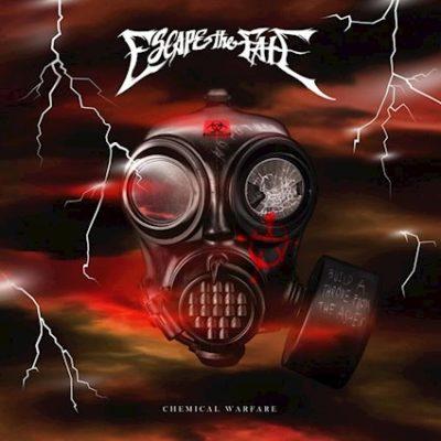 Escape The Fate - Cover