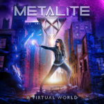 Metalite - A Virtual World Cover