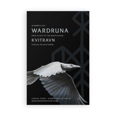 Wardruna-Ticket
