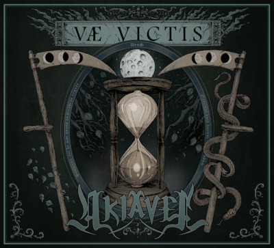 Akiavel - Vae Victis Cover
