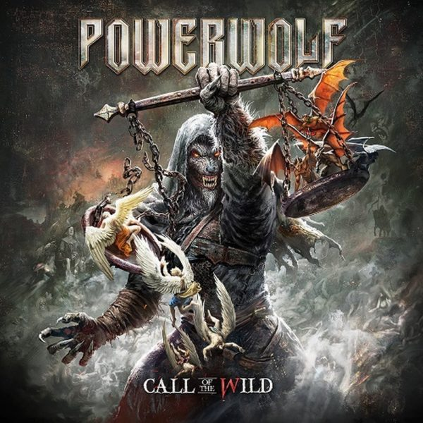 Powerwolf - Call Of The Wild (Cover)