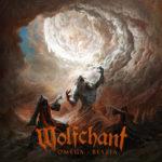Wolfchant - Omega:Bestia Cover