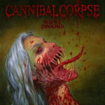 Cannibal Corpse - Violence Unimagined Cover