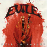 Evile - Hell Unleashed Cover