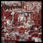 Nekromantheon - The Visions of Trismegistos Cover