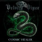 Velvet Viper - Cosmic Healer Cover