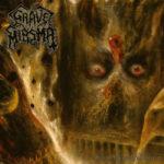 Grave Miasma - Abyss of Wrathful Deities Cover