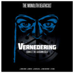 The Monolith Deathcult - V3 - Vernedering Cover