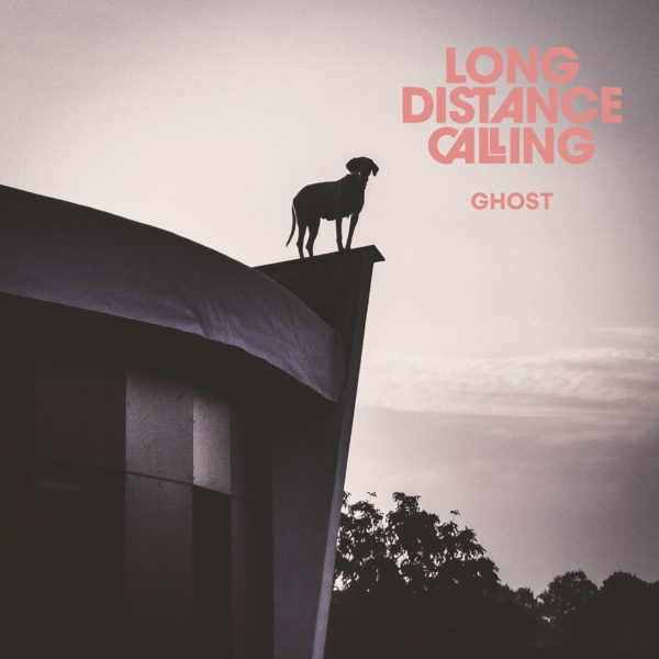 Bild Long Distance Calling - Ghost Cover