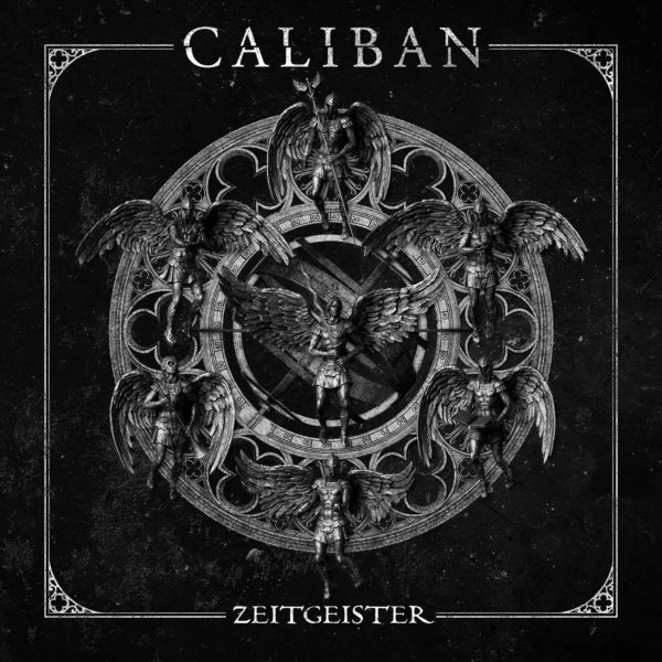 Caliban Press Cover