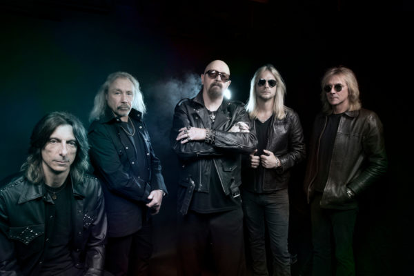 Judas Priest 2021