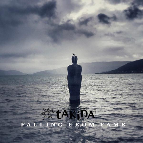 tAKiDA - Falling From Fame Cover Artwork
