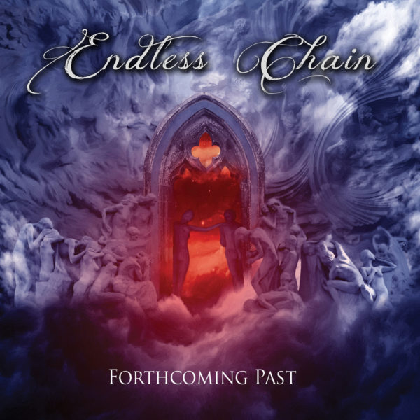 Endless Chain - Forthcoming Past - Cover