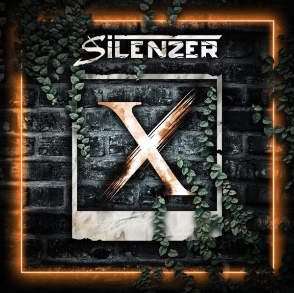 Silenzer - X Cover