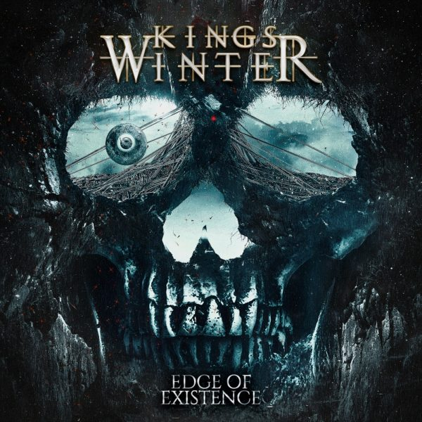 Kings Winter - Edge Of Existence Cover