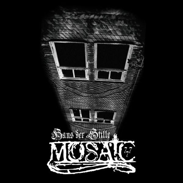 Mosaic - Haus der Stille Cover