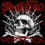 Siniestro - Vortexx Cover