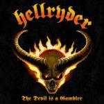 Hellryder - The Devil Is A Gambler Cover