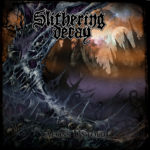 Slithering Decay - Aeons Untold Cover