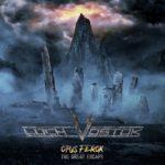 Loch Vostok - Opus Ferox - The Great Escape Cover