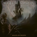 Witch Cross - Angel Of Death Cover