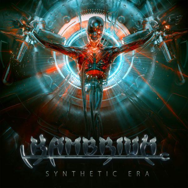 Kambrium - Synthetic ERA (Cover)